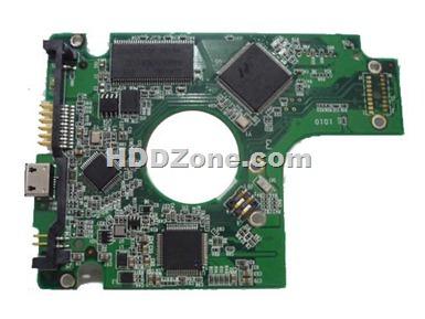 WD-2060-701675-004-PCB