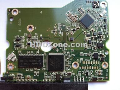 WD-2060-771624-003-SATA-PCB