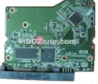 WD-2060-771642-001-SATA-PCB