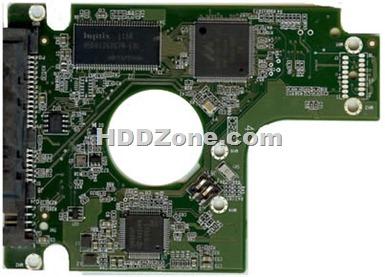 WD-2060-771692-002-SATA-PCB
