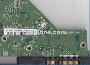 WD-2060-771698-002-SATA-PCB