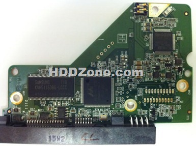 WD-2060-771698-004-SATA-PCB