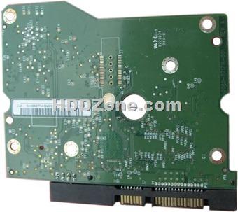 WD-2060-771716-001-SATA-PCB
