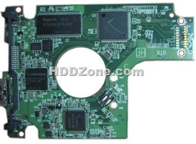WD-2060-771737-000-USB-PCB