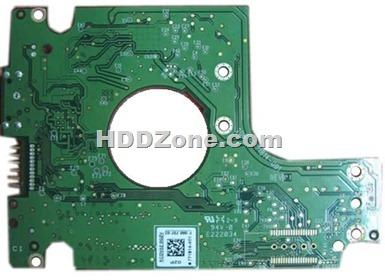 WD-2060-771814-001-USB-PCB