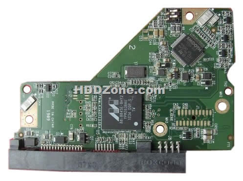 Donor PCB 2060-771591-000