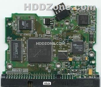 Western Digital PCB,WD PCB