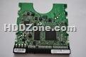 Maxtor HDD PCB Swap