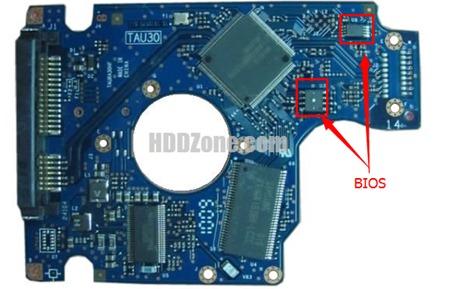 oa58732's BIOS