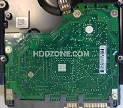 Seagate-100466824-Barracuda-7200.11-PCB-Circuit-Board