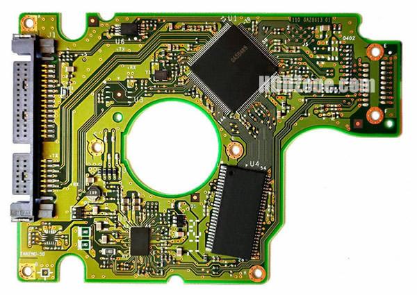 Hitachi PCB OA52026/0A52026