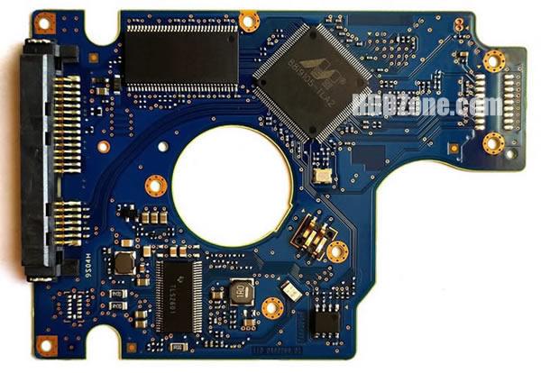 Hitachi HTS727550A9E364 P//N DA4549 500GB 0J25701 MLC