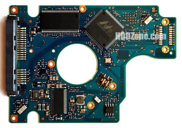 Hitachi Hard Drive PCB Logic Board 0J24301