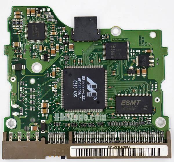 SP0802N SAMSUNG PCB BF41-00080A