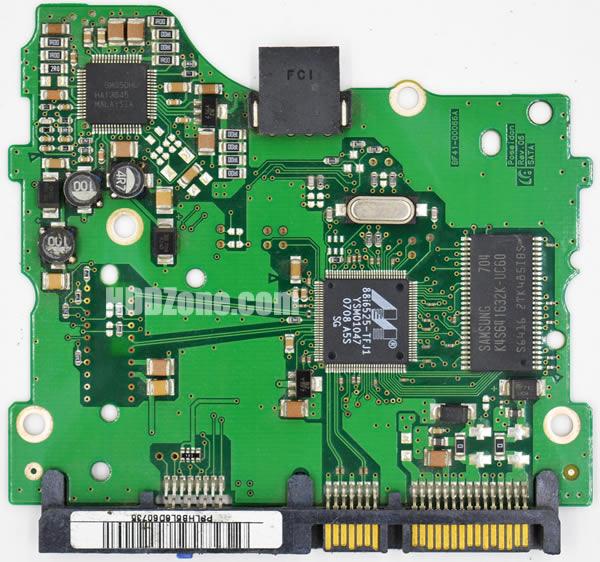 SP2004C SAMSUNG PCB BF41-00086A