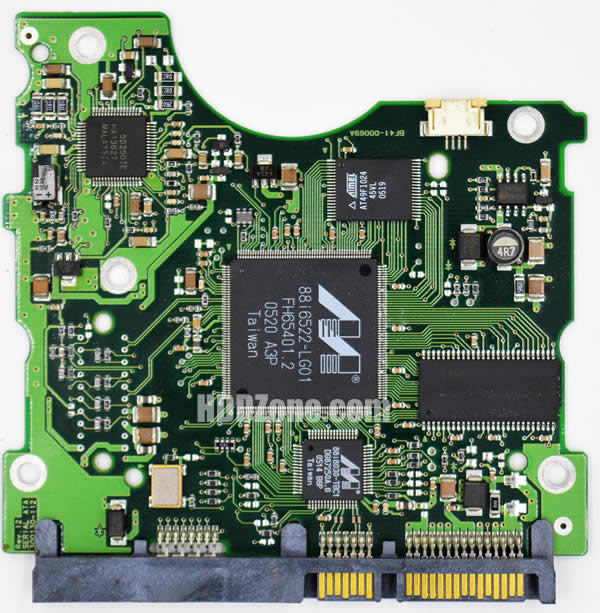 SP1213C SAMSUNG PCB BF41-00069A