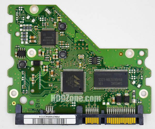 HD203UI Samsung PCB BF41-00314A 00