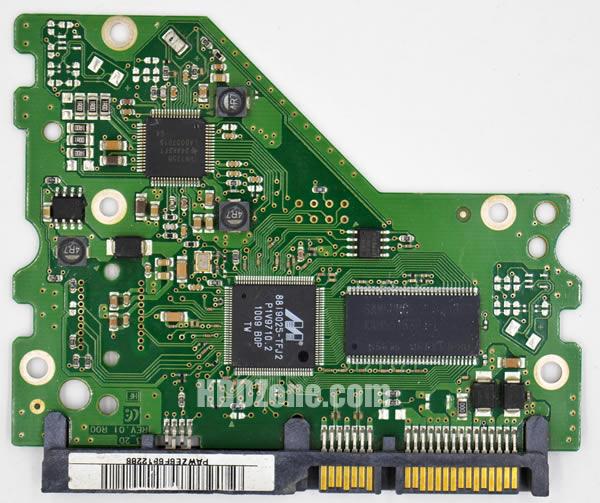 HD103SJ Samsung PCB BF41-00303A 00