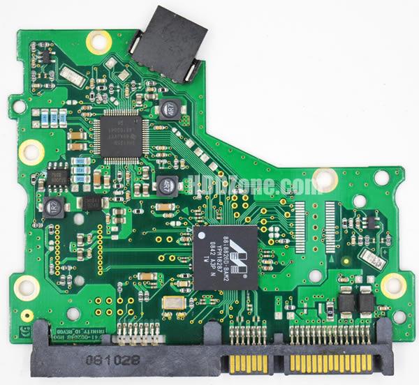 HD251HJ SAMSUNG PCB BF41-00204B