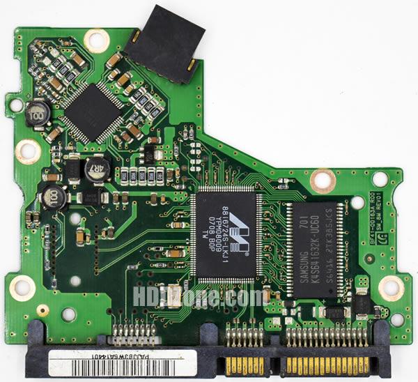 HD082GJ SAMSUNG PCB BF41-00163A