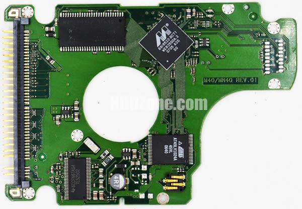 MP0804H SAMSUNG PCB BF41-00101A
