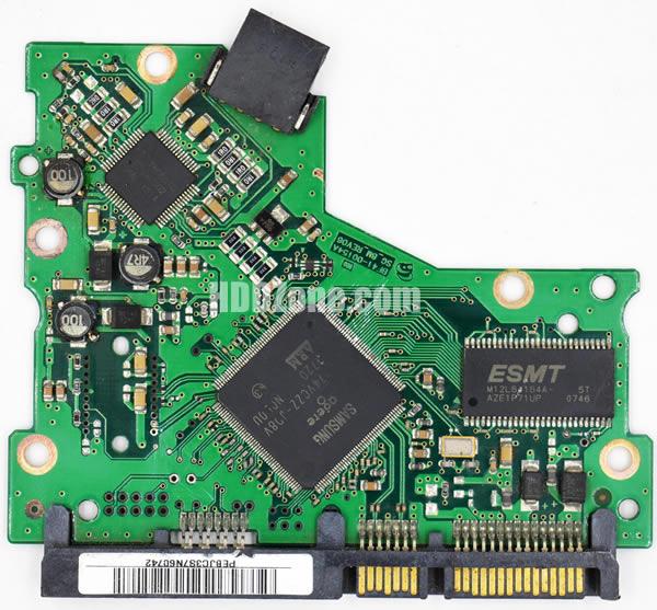 HD082HJ SAMSUNG PCB BF41-00154A
