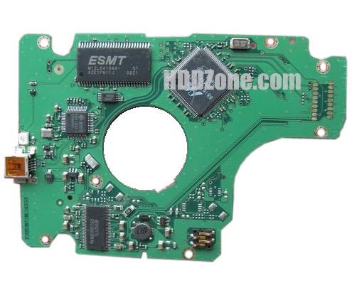 HM320JX SAMSUNG PCB BF41-00235B