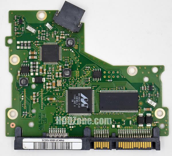 HD502HM SAMSUNG PCB BF41-00358A