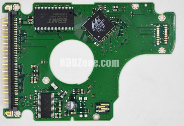 HM160HC SAMSUNG PCB BF41-00170A