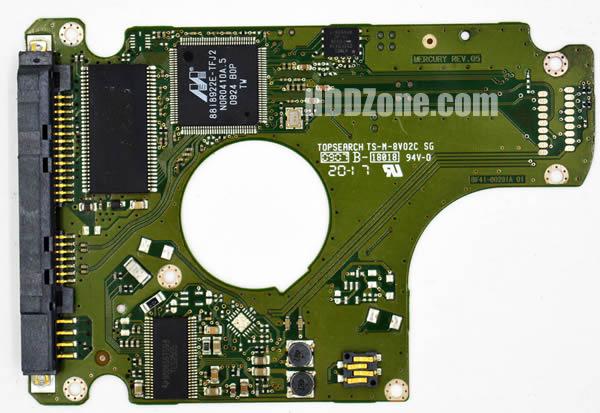 HN161GI SAMSUNG PCB BF41-00291A