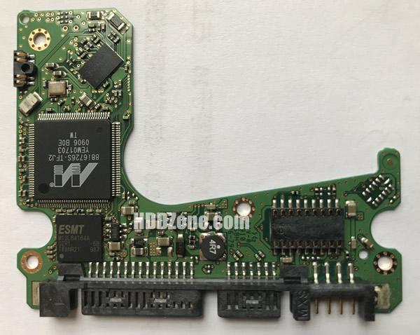 HM500LI SAMSUNG PCB BF41-00200A