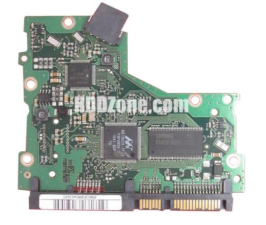 HD502HJ SAMSUNG PCB BF41-00332A