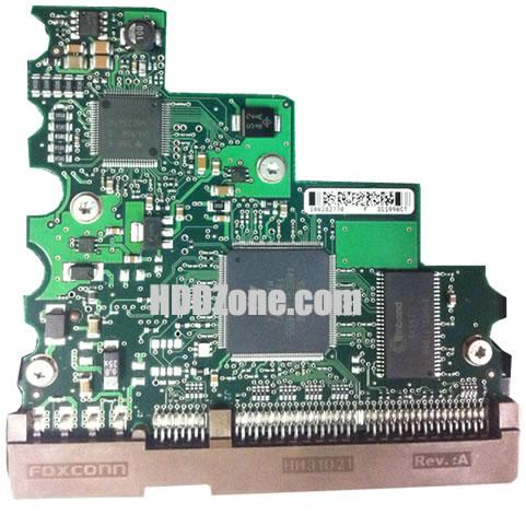 100291893 Festplatten Elektronik Controller Platine Seagate PCB