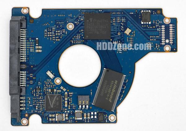 100565308 시게이트 하드디스크 기판 Seagate PCB