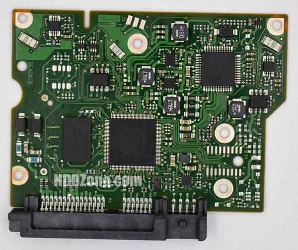 100645422 시게이트 하드디스크 기판 Seagate PCB