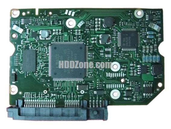 100619454 시게이트 하드디스크 기판 Seagate PCB