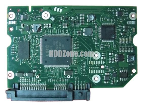 100602819 시게이트 하드디스크 기판 Seagate PCB