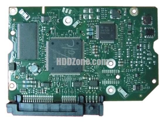100617476 시게이트 하드디스크 기판 Seagate PCB
