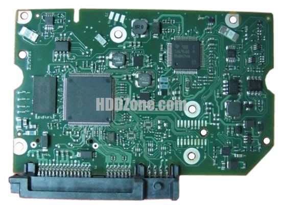 100616260 시게이트 하드디스크 기판 Seagate PCB