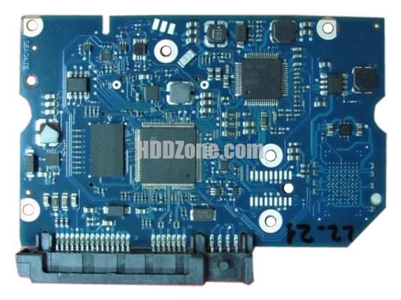 100629241 시게이트 하드디스크 기판 Seagate PCB