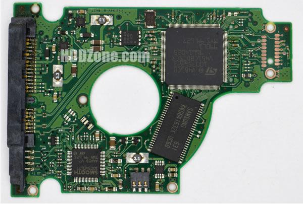 FW 3.05 WU PN 9W3883-020 ST98823A Seagate 80GB IDE 2.5 Hard Drive 5PK