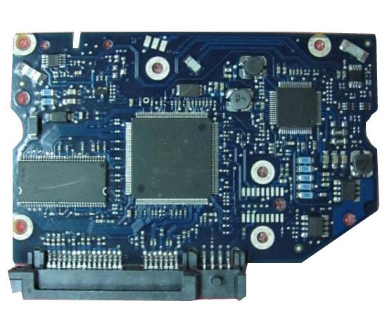 100521222 시게이트 하드디스크 기판 Seagate PCB