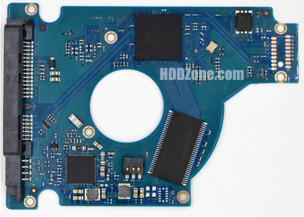 ST9500325AS Seagate PCB 100591681