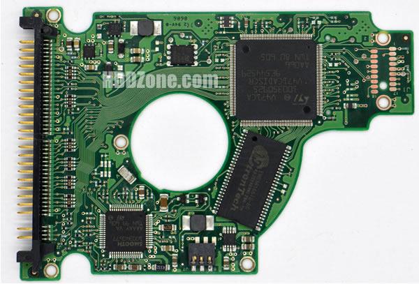 ST96812A Seagate PCB 100346102