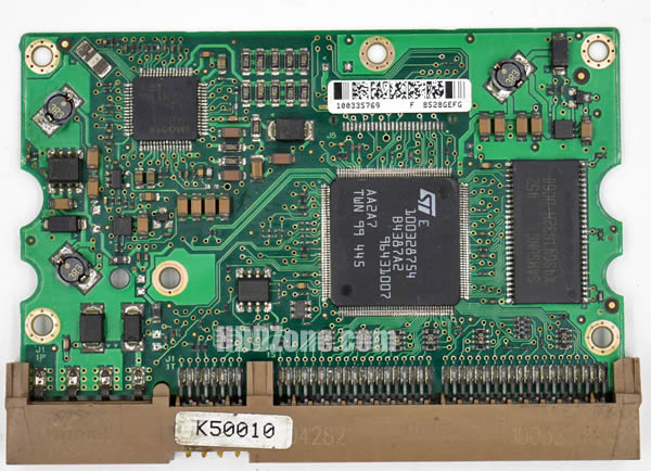 100335774 시게이트 하드디스크 기판 Seagate PCB