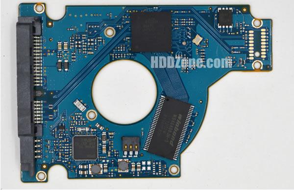 100656265 시게이트 하드디스크 기판 Seagate PCB