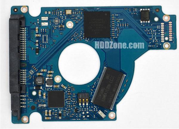 100603256 시게이트 하드디스크 기판 Seagate PCB