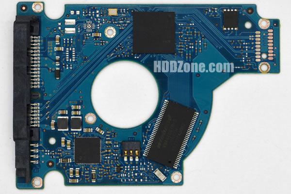 100564667 시게이트 하드디스크 기판 Seagate PCB