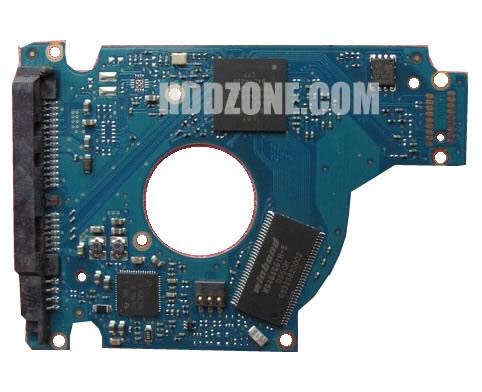 100588580 시게이트 하드디스크 기판 Seagate PCB