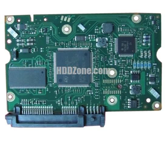 100503562 Festplatten Elektronik Controller Platine Seagate PCB